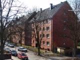 Lothringer StraßeHamburg
